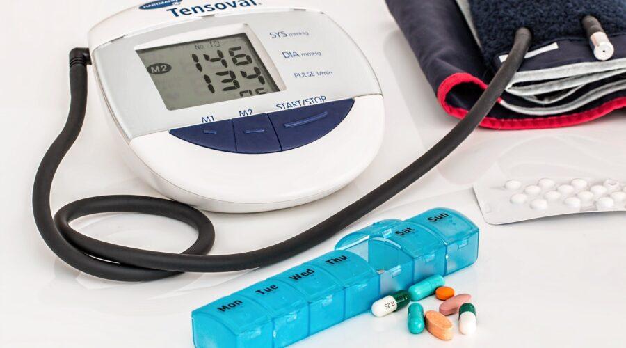 cuidados en la hipertensión