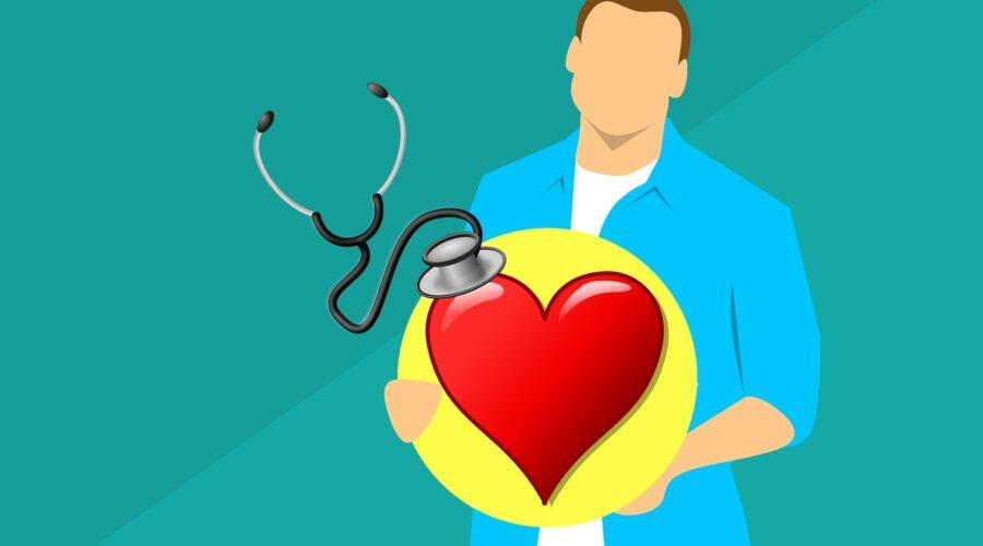 cura de la hipertensión